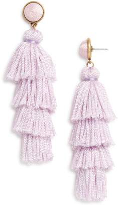 Baublebar Taylor Tassel Earrings