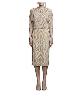 Rachel Gilbert Bonita Dress