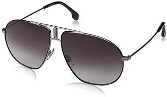 Ralph Lauren Carrera Bound Aviator Sunglasses 62 mm