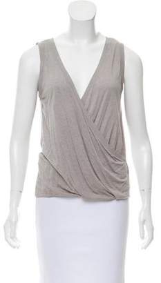 AllSaints Sleeveless Knit Top w/ Tags