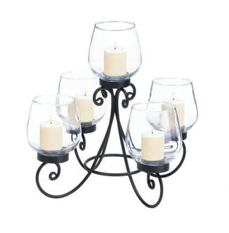 Gallery of Light ENLIGHTENED CANDLE CENTERPIECE