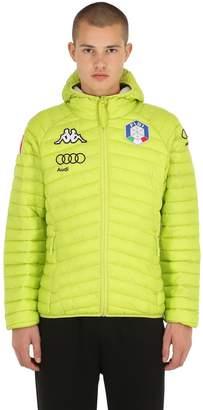 Kappa Fisi Italian Ski Team Primaloft Jacket