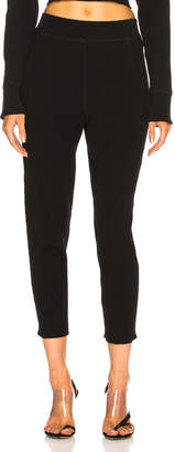 Alexander Wang Rib Long John Legging