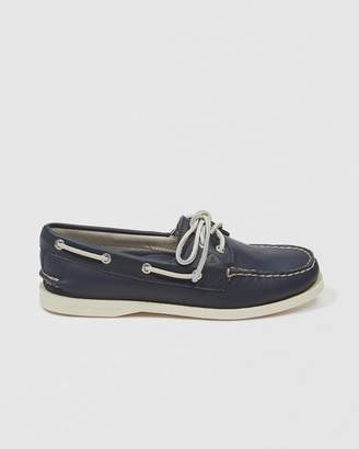 Abercrombie & Fitch Sperry Boat Shoes