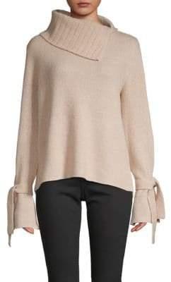 Brochu Walker Classic Turtleneck Sweater