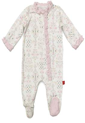 Magnificent Baby Boho Bebe Footie