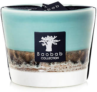 Baobab Collection Agua Candle - Peppermint & Driftwood