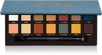 Anastasia Beverly Hills Subculture Eye Shadow Palette $42 thestylecure.com