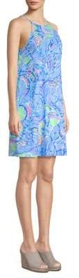 Lilly Pulitzer Margot Printed Cotton Dress