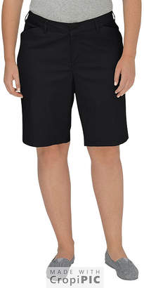 Dickies 10 Relaxed Fit Stretch Twill Short - Plus