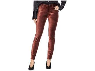 Paige Verdugo Ultra Skinny in Old Rose