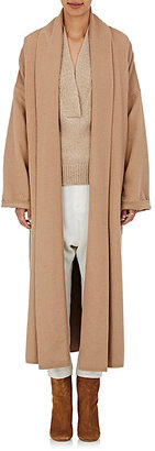Nili Lotan Women's Laight Wool-Blend Duster Coat $1,975 thestylecure.com