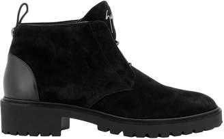 Giuseppe Zanotti Design Boots Boots Men