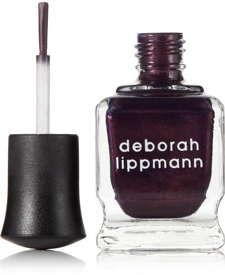 Deborah Lippmann Nail Polish - Harem Silks From Bombay