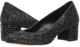 MICHAEL Michael Kors Arabella Kitten Pump Women's Slip on Shoes