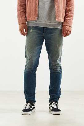 BDG Fracture Wash Slim Jean