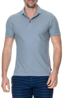Rodd & Gunn Wilsons Bay Sports Fit Polo