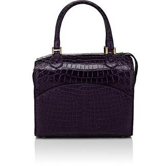 Stalvey Women's Frances Speedy Alligator Bag