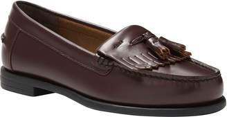 Eastland Leather Slip On Loafers - Laisee