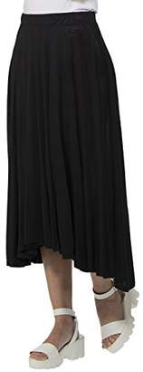 Bench Women's A-Line Skirt - Black