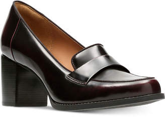 Clarks Artisan Women Tarah Grace Pumps Women Shoes