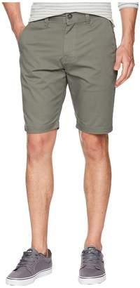 Volcom Frickin Modern Stretch Chino Shorts Men's Shorts
