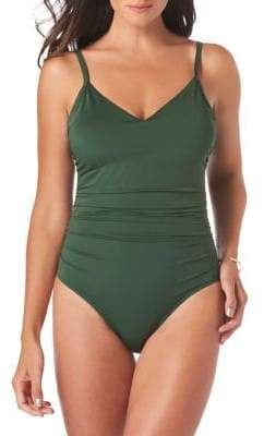 Miraclesuit Magic Suit by Solids Miki Swimsuit