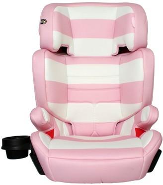 Baby Essentials My Babiie My Babiie Group 23 Car Seat- Pink Stripes