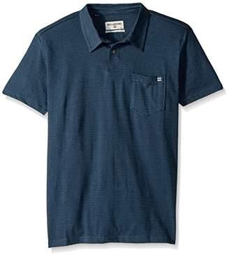 Billabong Men's Classic Polo Shirt