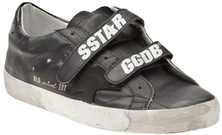 SuperStar Golden Goose Deluxe Brand old school trainer