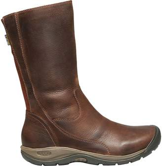 Keen Presidio II Waterproof Boot - Women's