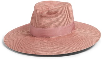 1bf4c1c6a Eric Javits Pink Women's Hats - ShopStyle