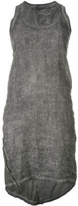 Isaac Sellam Experience crease effect tank dress