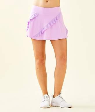 Lilly Pulitzer UPF 50+ Luxletic Genevieve Tennis Skort