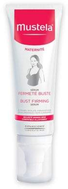 Mustela® 2.53 oz. Bust Firming Serum $26.99 thestylecure.com