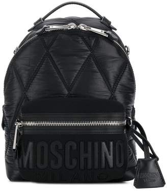 d9dc17dec1c3 Moschino Women s Backpacks - ShopStyle