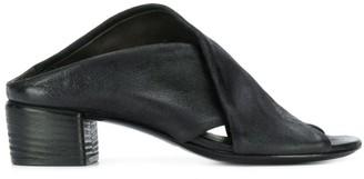 Marsèll open-toe mule sandals