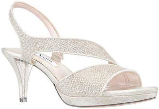 Nina Nasreen Platform Sandals Women Shoes