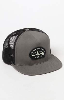 Katin Hudson Snapback Trucker Hat