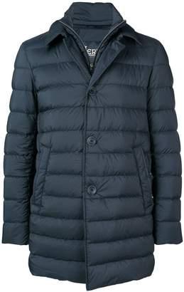 Herno gilet insert padded coat