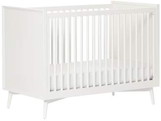 Pottery Barn Kids Mid-Century Crib