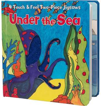 Warehouse Mandmdirect.Com Touch & Feel Sea Jigsaw Book