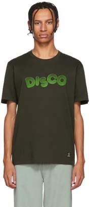 Wacko Maria Grey Disco Standard T-Shirt