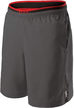 Saxx Kinetic Train Short - Men's