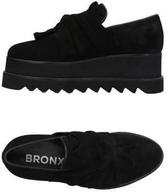 Bronx (ブロンクス) - BRONX モカシン