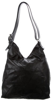 3.1 Phillip Lim 3.1 Phillip Lim Quilted Leather Hobo