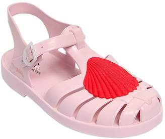Little Marc Jacobs Seashell Rubber Sandals