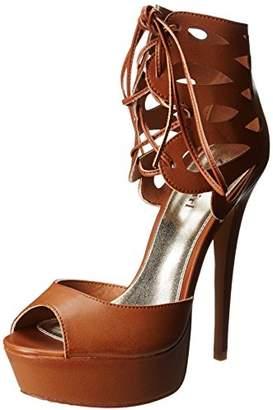 Zigi ZiGiny Women's Kalani Platform Sandal