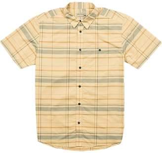 Flylow Nelson Plaid Shirt - Men's