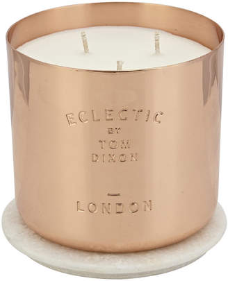 Tom Dixon Eclectic Collection Scented Candle - London - Large